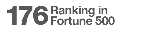 Fortune 500 Ranking
