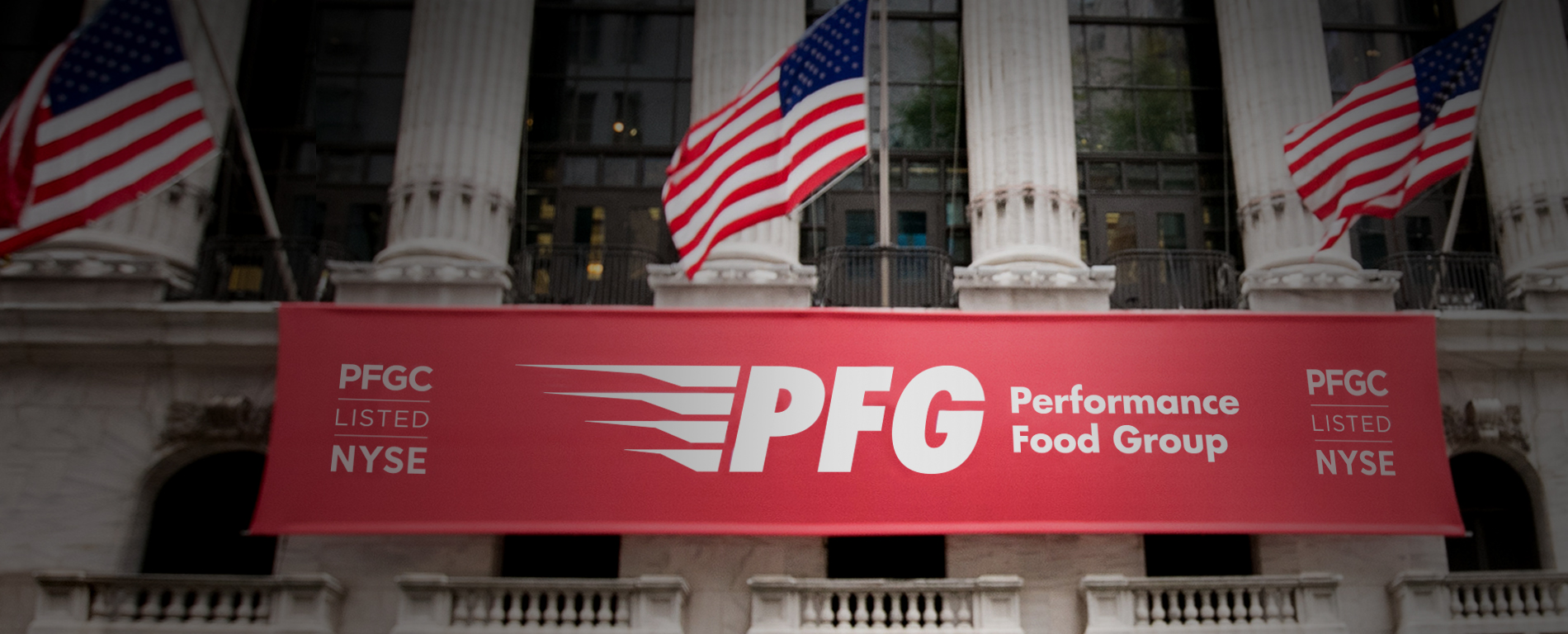 PFG Listed NYSE